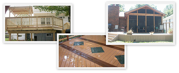 Deck Builders Kansas City