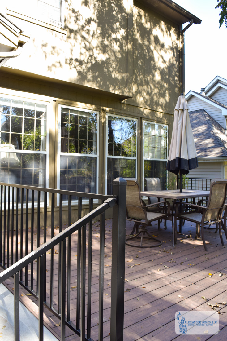 Patio & Deck
