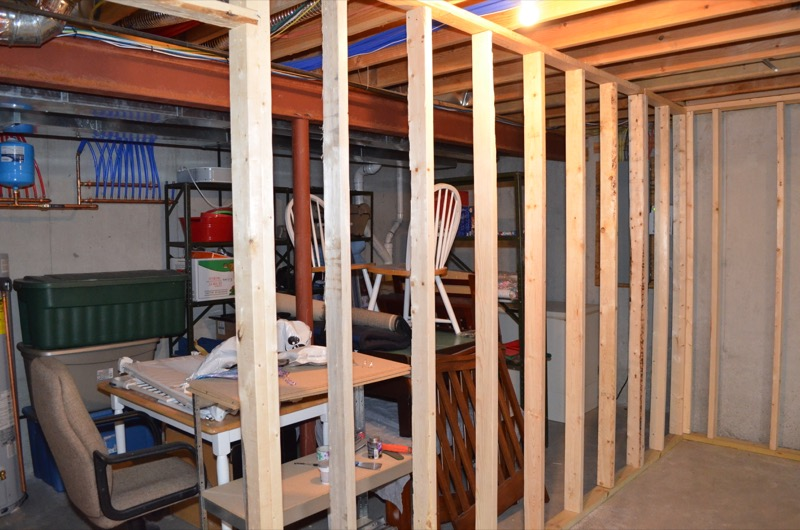more basement storage