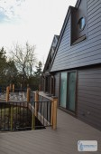 Deck and Home Exterior Remodel for Lance in Desoto, KS