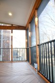 Screened In Porch Overland Park