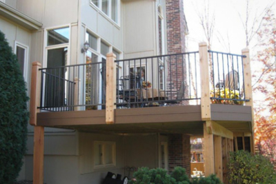 Deck and Design